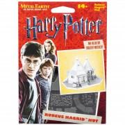 Professor Puzzle Maqueta Cabaña de Hagrid Harry Potter