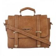 Lino Perros Tan Sling Bag LWSL00203TAN