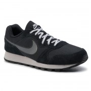 Обувки NIKE - Md Runner 2 Se AO5377 003 Black/Dark Grey/Wolf Grey