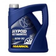 Mannol Hypoid hajtóműolaj GL5 80W90 4l