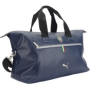 Puma Ferrari LS 21 inch/55 cm Travel Duffel Bag(Blue)