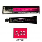 Loreal DIARICHESSE 5,60 Amapola - tinte 50ml