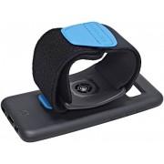 Quad Lock Run Kit Samsung Galaxy S8+ 2018 Smartphone Tillbehör