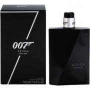 James Bond 007 Seven Intense eau de parfum para hombre 125 ml