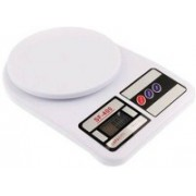 KB's Kitchen SF-400 Weighing Scale(White)