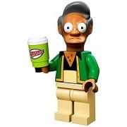 Lego 71005 The Simpson Series Apu Simpson Character Minifigures
