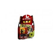 Lego Ninjago Cole 2112 (Green)