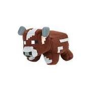 Minecraft - Animais 2 em 1 - Vaca/Carne - Mattel