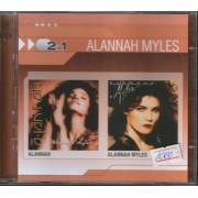 Alannah Myles - Alannah + Alannah Myles