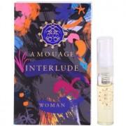 Amouage Interlude eau de parfum para mujer 2 ml