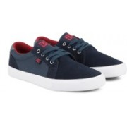 DC COUNCIL SD M SHOE Sneakers For Men(Navy)