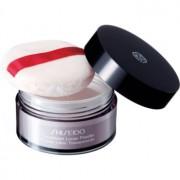 Shiseido Makeup Translucent Loose Powder pó solto transparente 18 g
