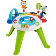 Fisher Price Fisher-price Supercentro De Actividades 3 En 1, Juguetes Bebés +6 Meses Mattel