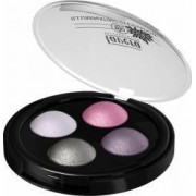 Fard de Pleoape Lavera Iluminator Wet and Dry Lavender Couture 02