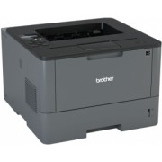 Imprimanta mono laser A4 Brother HLL5000D