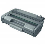 Toner Compatível Ricoh Aficio SP3500 SP3510 / SP3500N SP3510DN SP3500SF SP3400 SP-3500 SP-3510 SP-3510DN / Preto / 6.400