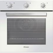 Cuptor incorporabil Candy FCP602WXL, Electric, 65 l, 7 functii, Grill, Program Pizza, Control mecanic, Alb/Inox 33701658