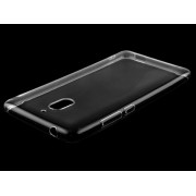 Ultra Thin Gel Case for Nokia 2.1 - Nokia Soft Cover (Clear)