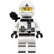 NJO318 Minifigurina LEGO Ninjago - Zane (NJO318)