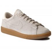 Cipők NIKE - Tennis Classic Cs Suede 829351 100 Oatmeal/Oatmeal/Ivory