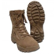 Mil-Tec Tactical Boot Two-zip (Färg: Coyote, Skostorlek: 46)