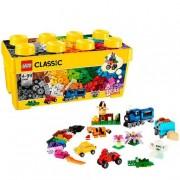 Lego ClassicCaixa Média com Peças Criativas10696