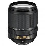 Nikon Af-S Dx Nikkor 18-140mm F/3.5-5.6g Ed Vr Scatola Bianca – 24 Mesi Garanzia Italia