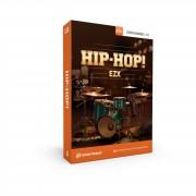 Toontrack - EZX Hip Hop Sounds für EZ Drummer DVD