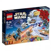 Lego (Lego) Star Wars 2017 Advent Calendar 75184