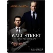 Wall street 2 DVD 2010
