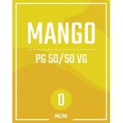 Lichid 100ml Mango - fara nicotina