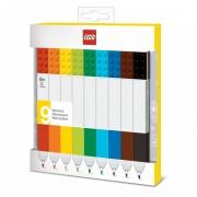 Bullyland LEGO® Fasermaler 9er Set
