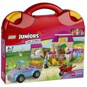 LEGO Juniors - Friends, Valiza de ferma a Miei 10746