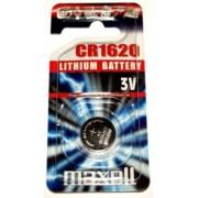 CR 1620 Gombelem Lítium 3V