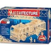 Bojeux Matchitecture - Fire Truck