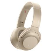 Наушники Sony h.ear on 2 WH-H900N, Золото