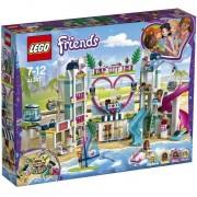 Lego il resort di heartlake city 41347