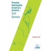 Povestea boiernasului de tara si a fecioarei... ed.2012 - Emil Brumaru