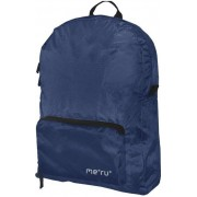 Meru Pocket Backpack 15 L- zaino comprimibile - Blue