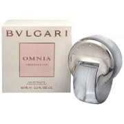 Bulgari omnia crystalline 65 ml eau de toilette edt profumo donna bvlgari [ nuovo , originale , no-tester ]