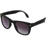 Marine Optics Wayfarer Sunglasses(Black)