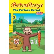 Curious George: The Perfect Carrot, Paperback/H. A. Rey