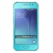 """samsung galaxy J1 ace J110H dual-sim 4.3"""" telefono inteligente con 512 MB de RAM? 4 GB ROM - azul"""