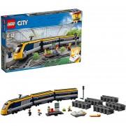 LEGO City, Tren de pasajeros 60197