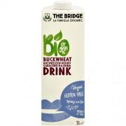 Lapte Bio Hrisca Orez 1l The Bridge