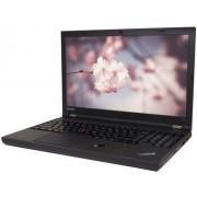 """Lenovo Wie neu: Lenovo ThinkPad W540 i7-4700MQ 15.6"""" 32 GB 1000 GB HDD Quadro K1100M FHD"""