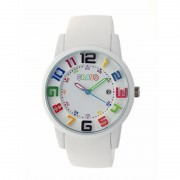 Crayo Cr2001 Festival Unisex Watch