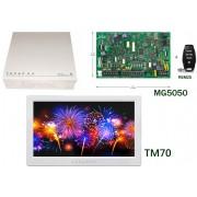 Paradox MG5050R25-Upgrade-TM70