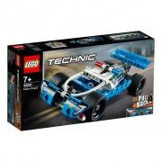 LEGO Technic 42091 Politie Achtervolging