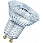 Bec Led Tip Par PARATHOM PAR16 6.90W GU10 Alb Rece 4052899958180 - Osram